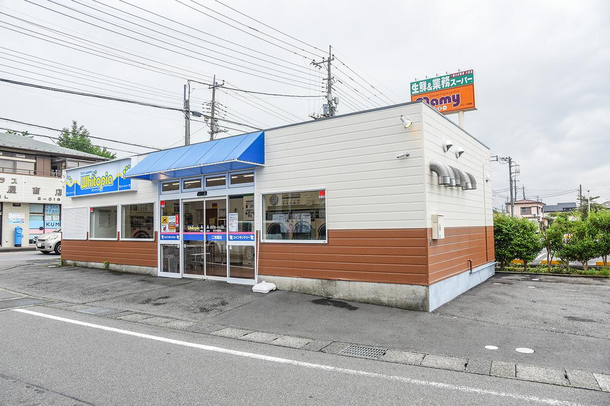 ホワイトピア 御殿場二枚橋店